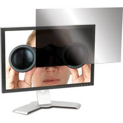 "Targus 24"" Widescreen LCD Monitor Privacy Screen (16:9)"