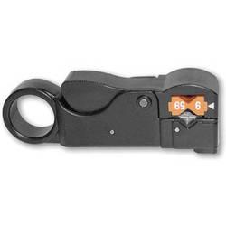 Platinum Tools 15033C Three-Level Coaxial Cable Stripper