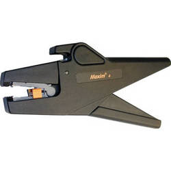 Platinum Tools Maxim 6 Ergonomic Self-Adjusting Wire Stripper (24-10 AWG, Box)