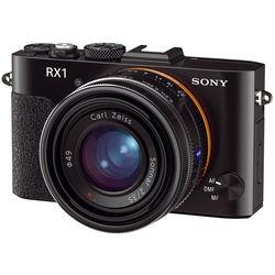 Sony Cyber-shot DSC-RX1 Full Frame Compact Digital Camera