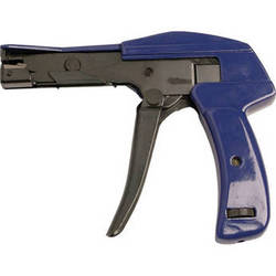 Platinum Tools 10200C Heavy-Duty Cable Tie Gun