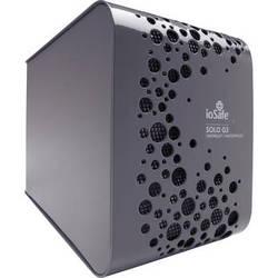 IoSafe 3TB Solo G3 USB 3.0 External Hard Drive