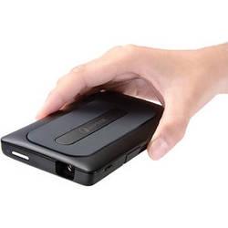 Aiptek A50P MobileCinema DLP Pack Projector