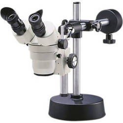 National 420-1105-05 1-4x Stereo Zoom Microscope