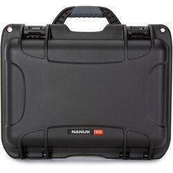 Nanuk 915 Medium Series Case (Black, Empty)