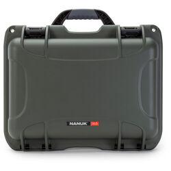 Nanuk 915 Medium Series Case (Olive)
