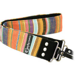 "Capturing Couture Calico 2"" Camera Strap"