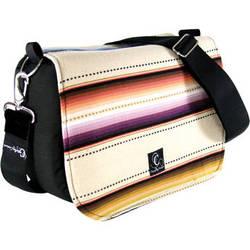 Capturing Couture Navajo Cream Camera Bag