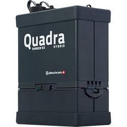 Elinchrom Ranger Quadra Hybrid RX Pack With Lead-Gel Battery