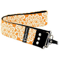 "Capturing Couture Serenity Clay 2"" Camera Strap"
