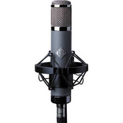 Telefunken AR-51 Multi-Pattern Tube Condenser Microphone