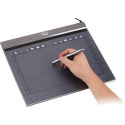 Adesso CyberTablet Z12 Widescreen Graphic Tablet