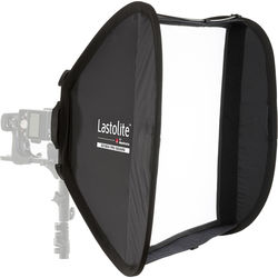 "Lastolite Ezybox II Square, Medium (23.75 x 23.75"")"