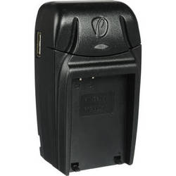Pearstone Compact AC/DC Charger for BLN-1 Type Battery