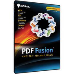 Corel PDF Fusion Education Edition for Windows