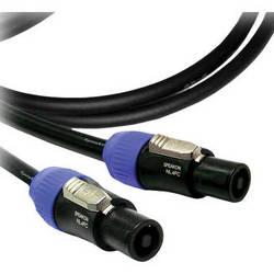 Canare 4S11 Starquad 4-pole Speakon Cable - 50'