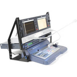 Datavideo SE-500P PAL SD Switcher with Monitors and HDD Recorder
