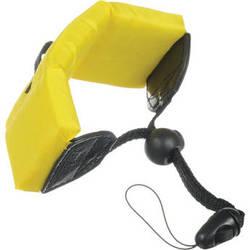 Ruggard Floating Wrist Strap (Yellow)