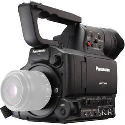 Panasonic AG-AF100A Digital Cinema Camcorder