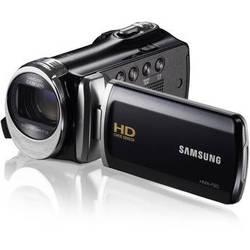 Samsung HMX-F90 HD Camcorder (Black)