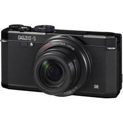 Pentax MX-1 Digital Camera (Black)