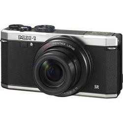 Pentax MX-1 Digital Camera (Silver)