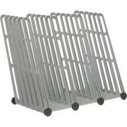 "Paterson RC Rapid Drying Rack for 5-11x14"", 10-8x10"", or 20-5x7"""