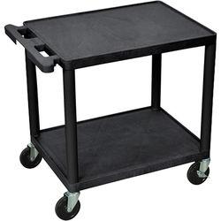Advance PL2-26 PIXMate Lightweight Plastic Cart