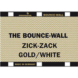 Sunbounce BOUNCE-WALL (Zig-Zag Gold/White)