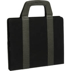 Xuma Tote Portfolio Case for iPad 2nd, 3rd, 4th Gen (Black)