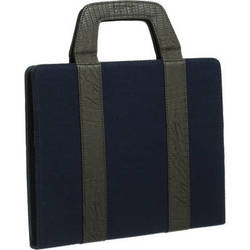 Xuma Tote Portfolio Case for iPad 2nd, 3rd, 4th Gen (Blue)