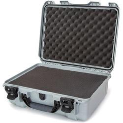 Nanuk 930 Case with Foam (Silver)