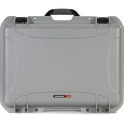 Nanuk 940 Large Series Case (Silver)