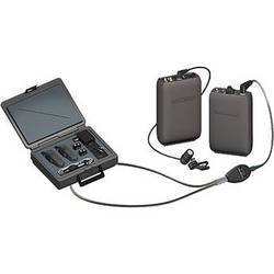 Comtek AT-216 Auditory Assistance Kit with Enviro-Mic Receiver
