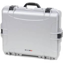 Nanuk 945 Case (Silver)