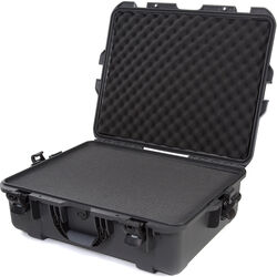 Nanuk 945 Case with Foam (Graphite)