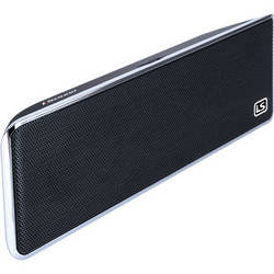 i.Sound GoSonic Portable Speaker (Black)