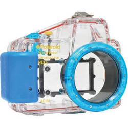 Polaroid Underwater Housing for Sony Alpha NEX-C3 and E-Mount 16mm f/2.8 Lens