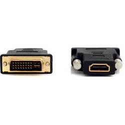 Apantac DVI-1-HDMI Adapter for DE Series Multiviewers