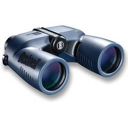 Bushnell 7x50 Marine Binocular with Digital Compass