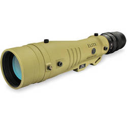Bushnell Elite Tactical LMSS 8-40x60 Spotting Scope (Straight Viewing)