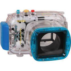 Polaroid Underwater Housing for Nikon 1 V1 and 1 NIKKOR VR 10-30mm f/3.5-5.6 Lens
