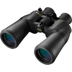 Nikon 10-22x50 Aculon A211 Binocular (Black)