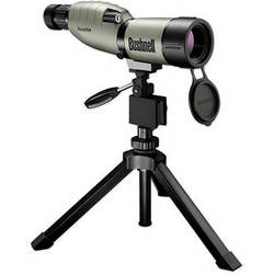 Bushnell NatureView 20-60x65 Spotting Scope (Straight Viewing)