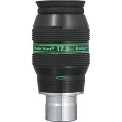 """Tele Vue Delos 17.3mm 72° Eyepiece (1.25"""")"""