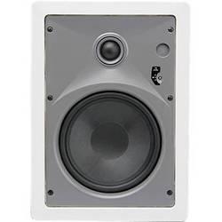 """Atlas Sound CT625W 6.5"""" 2-Way 60W RMS In-Wall Speaker"""