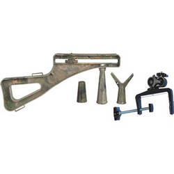 Stedi-Stock II Combo With Quick Release and Super Clamp (Camo)