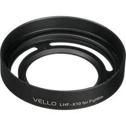 Vello LH-X10 Dedicated Lens Hood