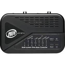 AV Toolbox AVT-8710 Multi-Standard Time Base Corrector
