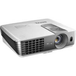 BenQ W1070 Full HD 1080p 2000-Lumens DLP 3D Home Theater Projector - Refurbished